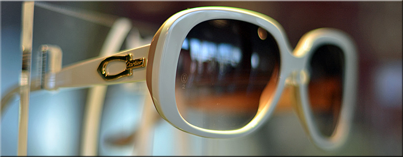 Eyeglass Frames and Lenses